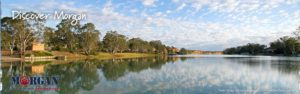 Welcome to Visit Morgan banner - Shane Strudwick Images