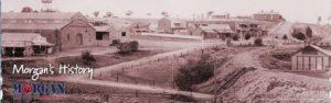 Visit Morgan History banner - Shane Strudwick Images