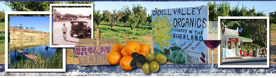 /Visit Cadell Valley