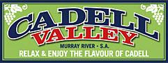 Visit Cadell Valley