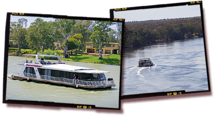 Visit Morgan Houseboats